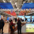 L'estand de la Comunitat Valenciana a Fitur tanca després de 2.600 reunions i presentacions en tres dies