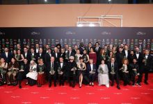 Así impactarán los Premios Goya sobre la ciudad de València