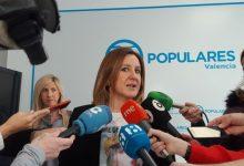 """Catalá (PP) demana a Ribó que defense els estalvis de l'Ajuntament i rebutja que el Govern els """"confisque"""""""