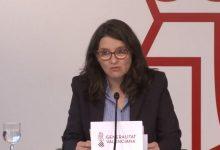Oltra agraeix el reconeixement de la Fundació Secretariado Gitano al programa 'Kumpania'