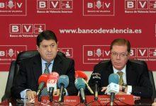 Anticorrupció demana fins a 4 anys de presó per a la cúpula de Banc de València per maquillar els comptes de 2009 i 2010