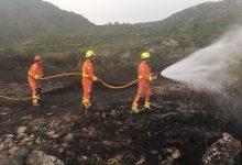 La Comunitat Valenciana registra en 2019 el menor nombre d'incendis dels últims 33 anys