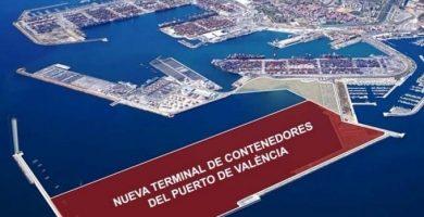 Puig defensa una nova declaració ambiental per a l'ampliació del port si es determina com a necessària