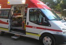 Rescatat amb hipotèrmia un home atrapat en el seu cotxe per l'aigua a Vallada
