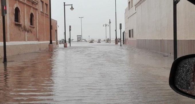 Els ajuntaments afectats pel temporal Gloria disposen de 45 dies per a demanar ajudes
