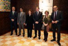Puig es compromet amb els rectors a constituir la comissió per a tractar el finançament al gener o febrer