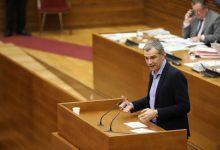 Cantó anuncia que Cs portarà al Parlament Europeu el plurilingüisme de Marzà per