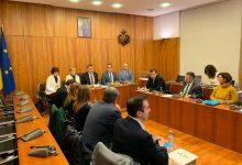 Les Corts viatgen a Orihuela: arranca la comissió sobre els efectes de la DANA a la Vega Baixa