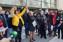 El Botànic celebra la sentència del metro, el PP la respecta i Cs destaca el paper de les víctimes