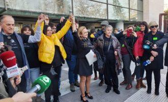 El Botànic celebra la sentencia del metro, el PP la respeta y Cs destaca el papel de las víctimas