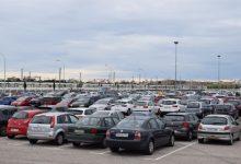 El aparcamiento gratuito de Metrovalencia en València Sud se amplía hasta las 590 plazas