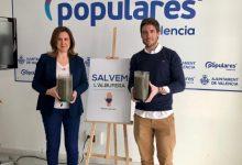 PP y NNGG ponen en marcha la campaña 'Salvem l'Albufera' dirigida a Ayuntamiento, Generalitat y Gobierno central
