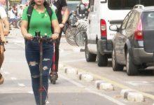 En 162 comerços ja es poden sol·licitar les ajudes per a la compra de bicicletes i patinets