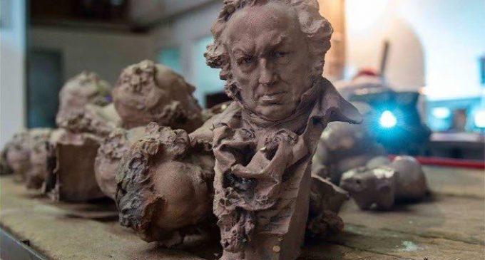 """Ribó aposta per Fira València per a acollir els Goya si la ciutat és triada seu: """"Té bones vibracions"""""""