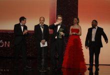 La animación valenciana logra dos Goya en una gala en la que se impuso Almodóvar