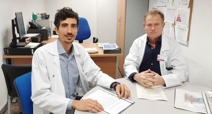 El Clínic de València participarà amb altres set hospitals d'Europa en un estudi per a reduir el plàstic