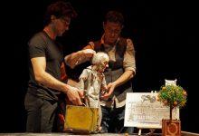 El televisiu mag Nacho Diago homenatjarà Harry Houdini a la Sala Gomis d'Ontinyent