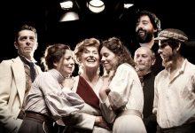 Teatre Micalet repone 'El Jardí dels Cirerers' para abrir la conmemoración de su 25 aniversario