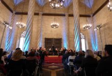 L'Orquestra de València actua demà a la Llotja