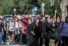 La Magic Line inundarà València de solidaritat en pro dels col·lectius més vulnerables