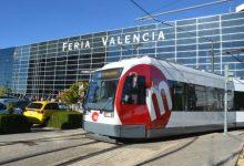 La Generalitat facilita la movilidad a Feria Valencia para acudir a FIMI y Babykid Spain