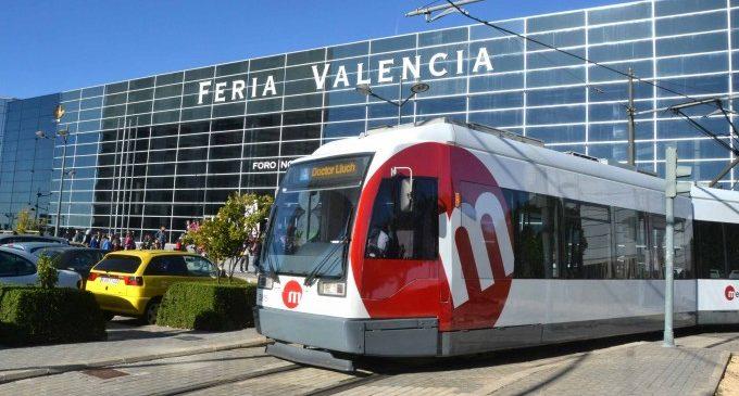 La Generalitat facilita la mobilitat a Fira València per a acudir a FIMI i Babykid Spain
