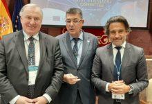 Les Corts, candidatas para participar en un proyecto pionero para fijar una posición valenciana en el debate europeo