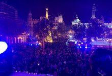 València consolida su Navidad más ecológica con un incremento de la participación
