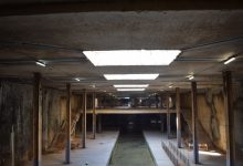 Adjudicada la instal·lació de via, arquitectura i equipament del tram subterrani de la Línia 10 de Metrovalencia