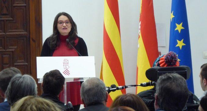 Oltra i Climent viatgen a Alemanya per a fer costat a empreses valencianes en la Fira Mundial del Joguet