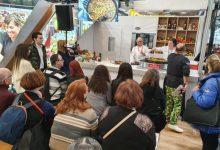 La 60 edición del Concurs Internacional de Paella de Sueca incluirá una semifinal nacional