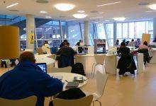La Biblioteca de Paiporta amplia el seu horari fins a la mitjanit