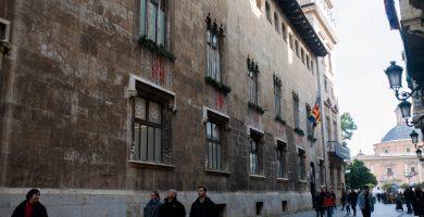 La Generalitat habilita espacios de información sobre el Covid-19