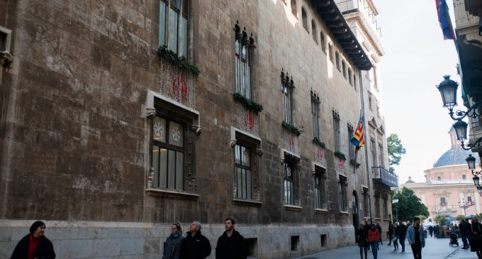 Comunitat Valenciana tindrà menys recursos per a polítiques regionals per l'infrafinançament, segons Ivie