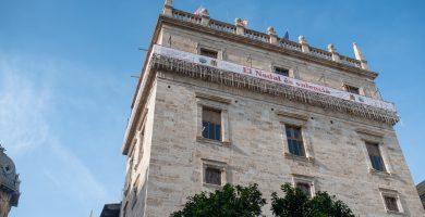 El deute de la Comunitat Valenciana s'incrementa en 1.351 milions en 2019 per l'infrafinançament estructural