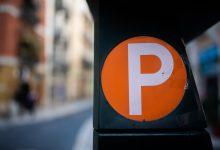 Mobilitat Sostenible reordena l'estacionament dels carrers Almirall Cadarso i Comte d'Altea a petició de Bombers