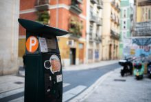 L'Ajuntament exonera a la ciutadania del pagament de l'ORA en la via pública