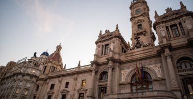 València aprova l'aportació de 4'32 milions d'euros per al Pla Resistir