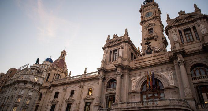 L' Ajuntament insta el Govern Central per poder disposar dels seus estalvis, i demana impulsar infraestructures productives