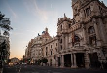València s'uneix per a crear una ciutat sostenible