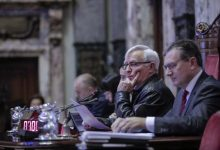 El Pleno acuerda recuperar competencias en arqueología