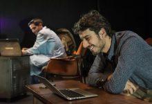 El Teatre el Musical abre su nueva temporada con 'Próximo'