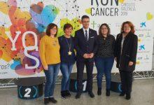 La RunCàncer torna el diumenge 17 de maig a Almussafes