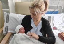 Ariadna, primer bebé de la Comunitat Valenciana en 2020