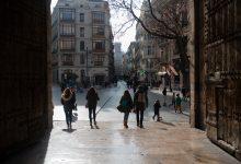 València no passa a la fase 1 de la desescalada
