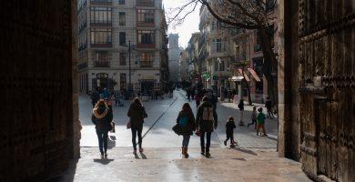 El Govern d'Espanya injecta 1.559 milions d'euros a la Comunitat Valenciana