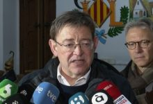 """Puig creu que """"s'entreveu"""" una solució per a Catalunya amb el pacte PSOE-ERC però sense eixir de la Constitució"""