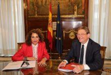 El PSPV afea al PP que intente enfrentar a Hacienda y la Generalitat con sus críticas al déficit