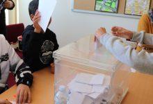 El alumnado elige el nombre del colegio nº 2 de Rafelbunyol