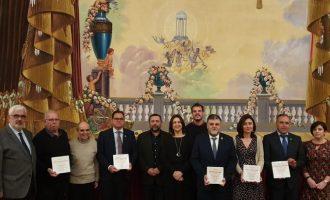 La Generalitat reprén el reconeixement dels valencians que van ser víctimes de l'Holocaust